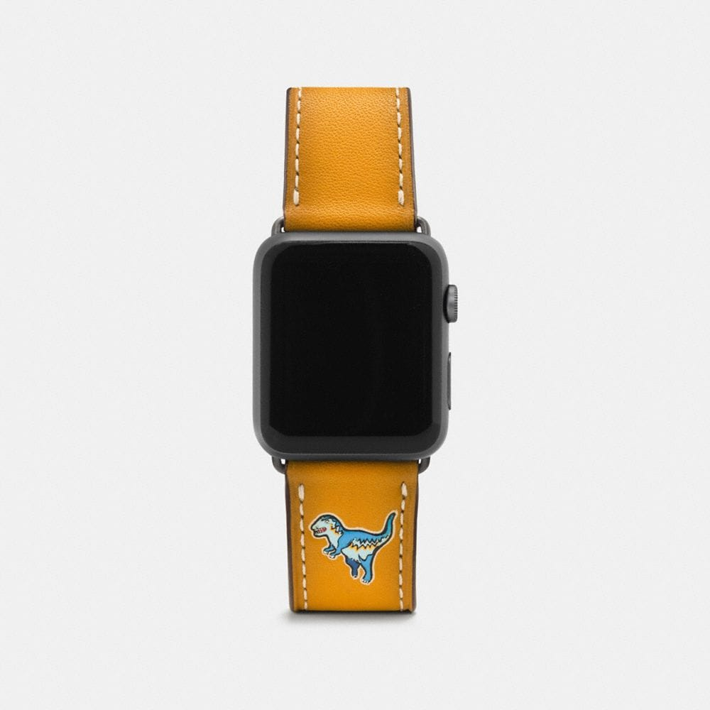 APPLE WATCH® REXY LEDERARMBAND