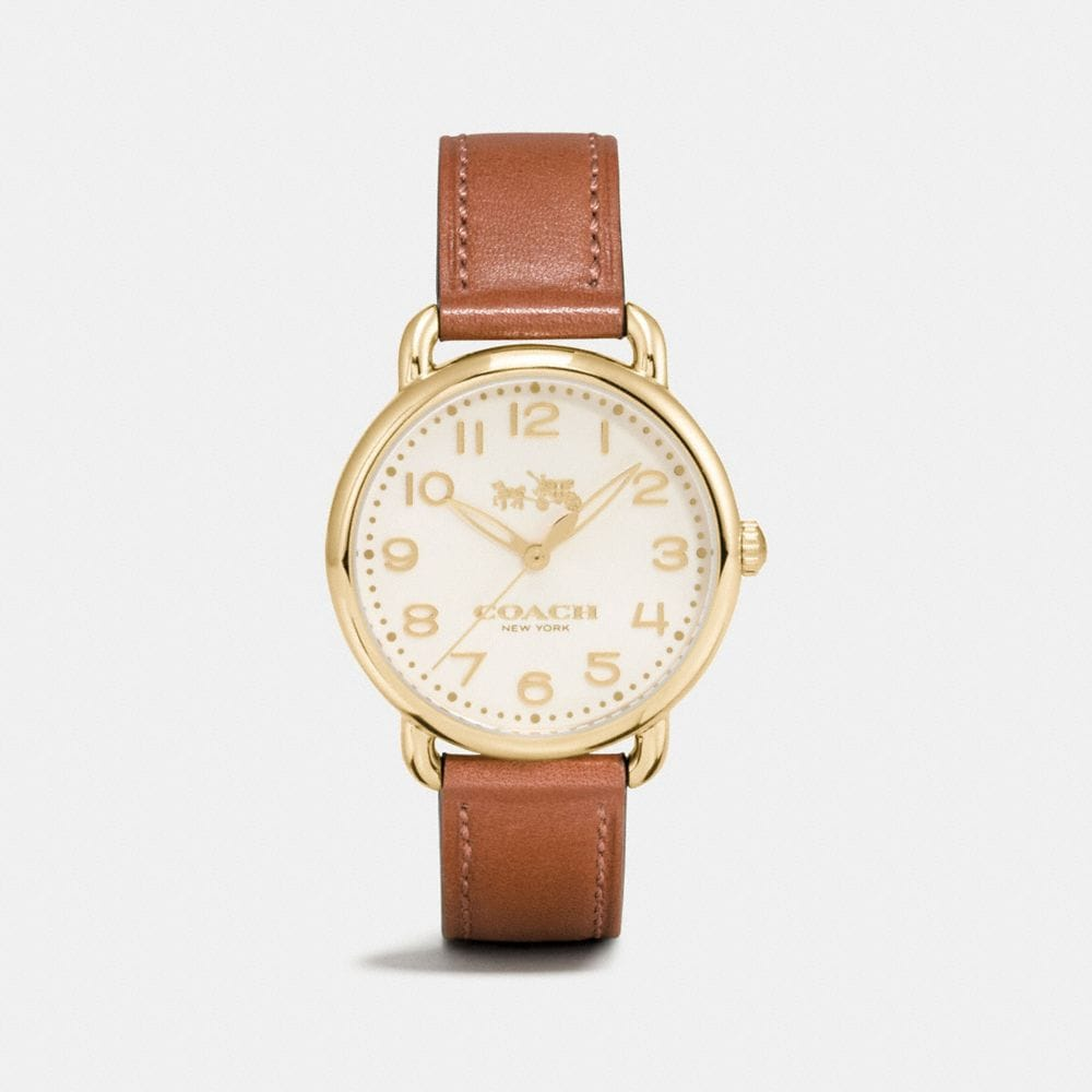 DELANCEY WATCH, 36MM
